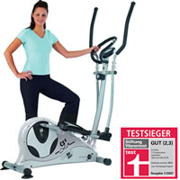 CHRISTOPEIT CS 5 CS5 CROSSTRAINER ELLIPSENTRAINER NEU